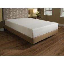 Low Price 12 Inch Soft Sleeper 5.5 Queen Mattress With 4 Inches Made From 100% Visco Elastic Memory Foam