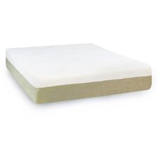"Angel 12"" Shared Comfort Memory Foam Mattress"