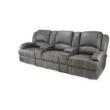 Beckham Home Theater Reclining Sofa