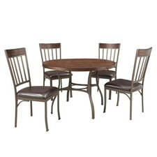 Shayne 5 Piece Dining Set