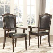 Wyatt Arm Chair (Set of 2)
