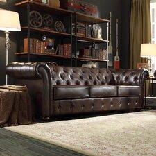 Carthusia Tufted Sofa