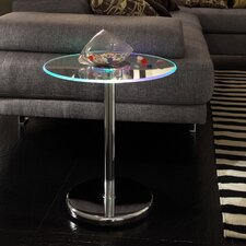 Eugenie End Table