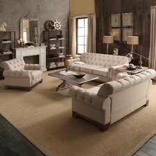 Carthusia Living Room Collection