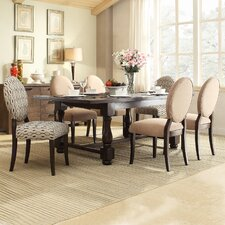 Davonte Extendable Dining Table