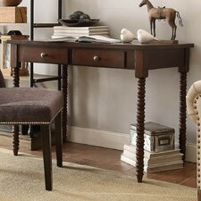 Aiden Writing Desk with Helix Legs