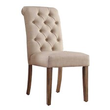 Satine Tufted Side Chair (Set of 2)