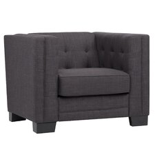 Corvin Square Guest Chair