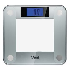 Precision II 440 lbs Digital Bath and Weight Scale