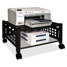 Underdesk Printer Stand