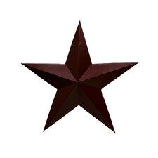 Barn Stars Wall Decor (Set of 2)