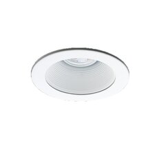 "Low Voltage 4"" Recessed Trim"