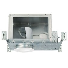 "Low Voltage Airtight IC 4"" Recessed Housing"