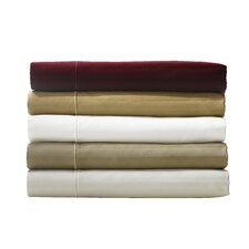 Crowning Touch® 500 Thread Count 100% Egyptian Cotton Sheet Set