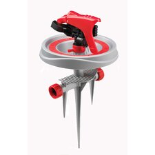 Impulse Auto Select Watering Sprinkler on Sled Base