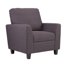 Plushen Arm Chair