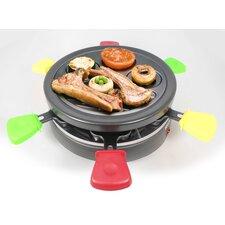 Antihaft-Grill Raclette