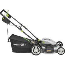 """20"""" Corded Electric Lawn Mower"""