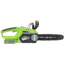 "10"" Cordless 20-Volt Lithium Ion Chain Saw"