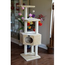 "52"" Classic Cat Tree"