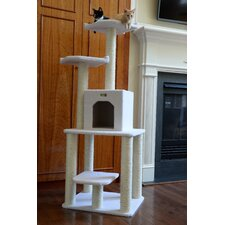 "62"" Classic Cat Tree"