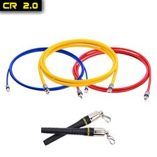 Double Under Domination Jump Rope Set 2.0