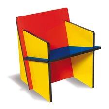Bauchair-Baby Modular Chair