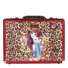 Priscilla Sandra Laptop Briefcase