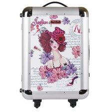 """21"""" Hardsided Spinner Carry-On Suitcase"""
