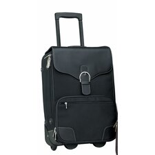 "Vintage Destination 21"" Upright Luggage"