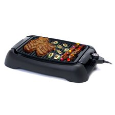 "Cuisine 13"" Countertop Indoor Grill"