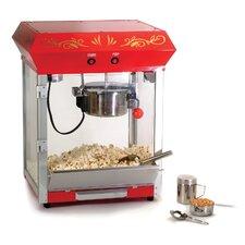 4 oz. Deluxe Kettle Tabletop Popcorn Maker