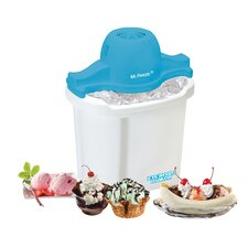 Mr. Freeze 4 Qt. Electric Ice Cream Maker