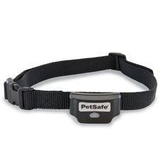 Rechargeable In-Ground Dog Electric Fence Collar
