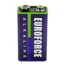 9V Alkaline Battery (Set of 2)