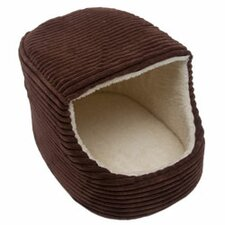 Luxury Snugglez Igloo Pet Bed