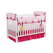 Eco Teether Crib Rail Cover