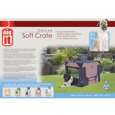 Dogit Deluxe Soft Pet Crate