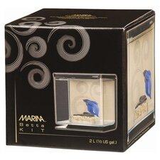 Marina Zen Theme Betta Aquarium Kit