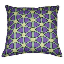 Jessica Decorative Cotton Throw Pillow