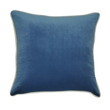 Solid Decorative Throw Pillow
