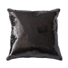 Luxury Full Sequin Throw Pillow