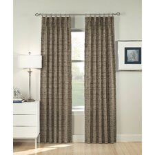 Heritage Single Curtain Panel