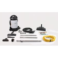 New Sierra Backpack Commercial Vacuum 32MM Tools and Wessel Werk Power Nozzle Kit
