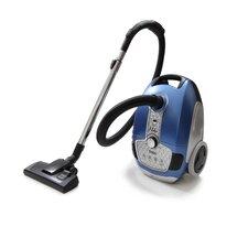 Prolux Tritan Pet Turbo Canister Vacuum Cleaner HEPA Sealed Hard Floor Vacuum
