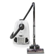 HEPA Turbo Pet Allergen Cannister Vacuum