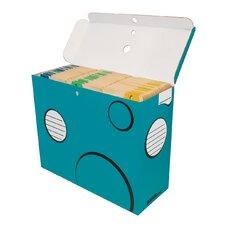 Brick Plus Classroom Organizer Box (3 Pack)