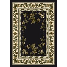 Signature Ivy Valley Onyx Area Rug
