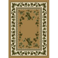 Signature Ivy Valley Maize Area Rug