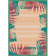 Modern Times Palm Verde Area Rug